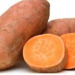 السعرات الحرارية في البطاطا المشوية , فوائد البطاطا المشوية