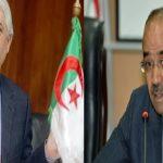 التعديل الوزاري الجديد في الجزائر 2020 , احدث التعديل الوزاري الجديد في الجزائر 2020