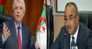 صور التعديل الوزاري الجديد في الجزائر 2019 , احدث التعديل الوزاري الجديد في الجزائر 2019