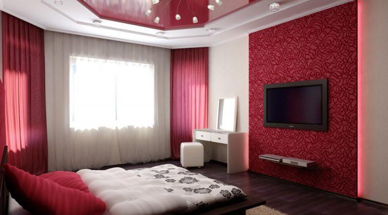 صور صباغة غرف النوم , الوان روعه في غرف النوم