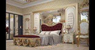 صورة صباغة غرف النوم , الوان روعه في غرف النوم