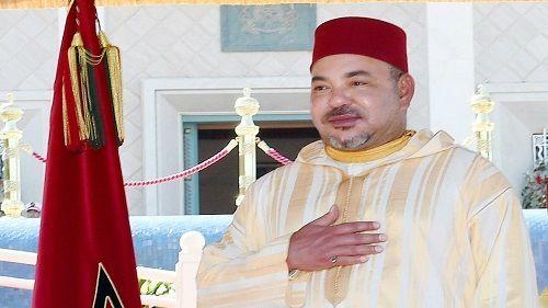 صور صور الملك محمد السادس , ملوك الدوله المغربيه