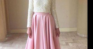 صورة ملابس لحضور حفل خطوبة 'فساتين خرافه