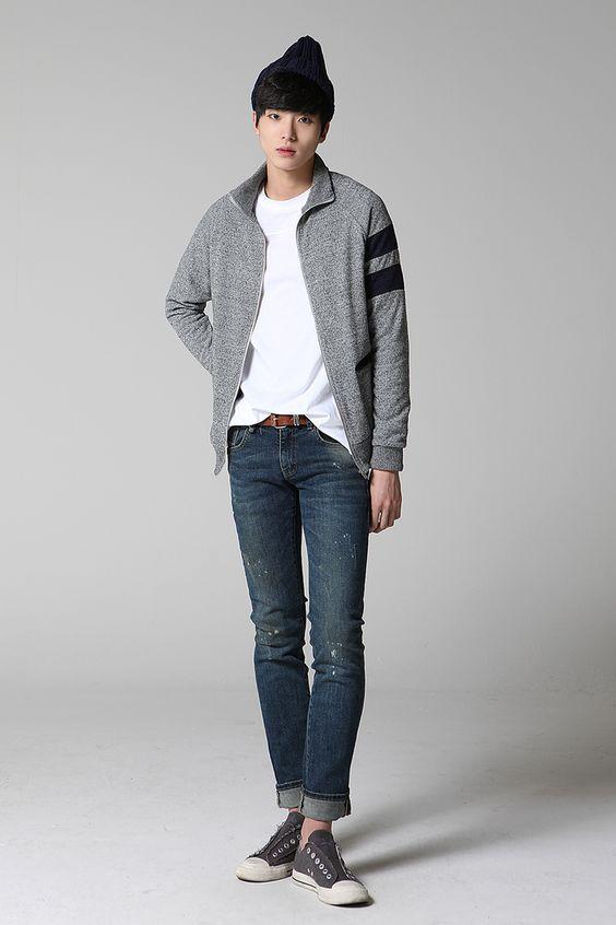 صورة تنسيق الملابس للشباب , ملابس روعه للشباب