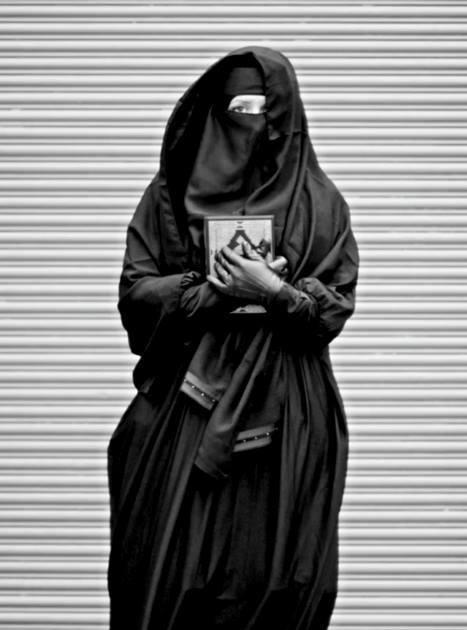 صورة صور بنات شيعيات محجبات , الحجاب الساتر لعوره المراة