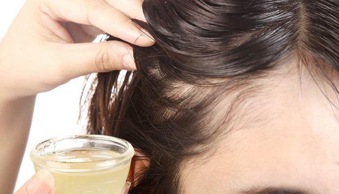 صور استخدام زيت الخروع للشعر , اقوي زيت للتخلص من جميع مشاكل الشعر
