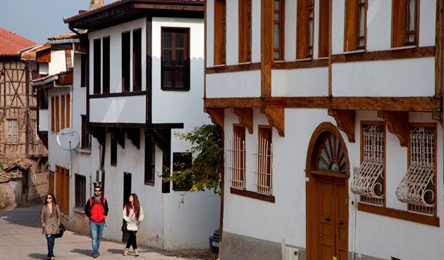 صور اجمل البيوت في تركيا , بيوت بمناظر روعه