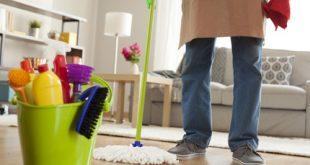 رؤية تنظيف البيت , تفسير حلم التظيف بالماء والتراب