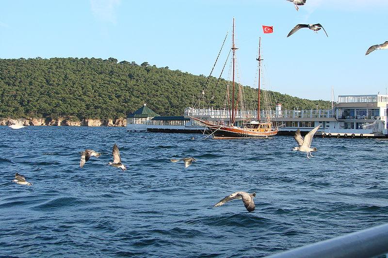 صورة صور عن اسطنبول , احلي مناطق في تركيا 11993 2