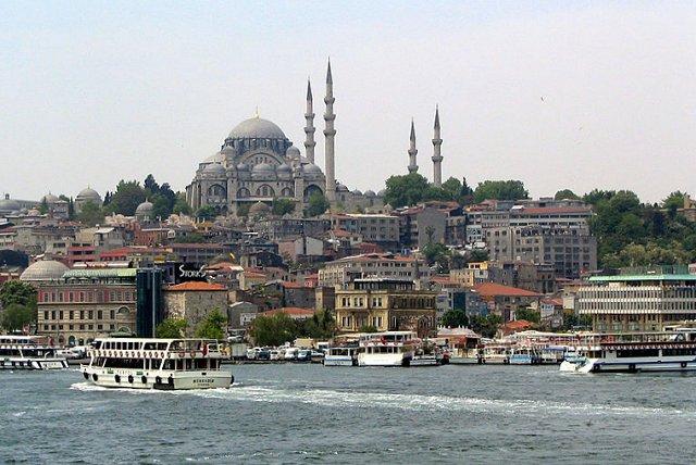 صورة صور عن اسطنبول , احلي مناطق في تركيا 11993 5