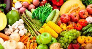 صور ريجيم نباتي صحي يفقدك 7 كيلو في 14 يوم , تنزيل الوزن للاشخاص النباتين