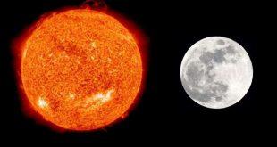 صورة تفسير حلم الشمس والقمر , ماذا يحدث اذا حلمت بالشمس والقمر