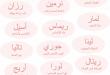 صورة اسماء بنات مصريه, احدث الاسماء 2020