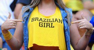 صور بنات برازيل, اجمل بنات العالم