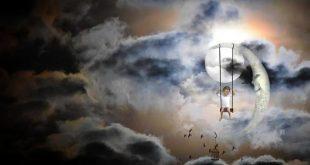 صورة هل تتحقق الاحلام,الفرق بين الحلم والرؤيه