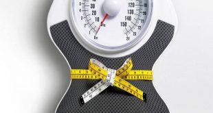 صورة نظام الاكل بعد عملية تحويل مسار المعدة, الثبات على الوزن المثالي
