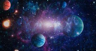 صورة صور عن الكون, كيف بدء الكون