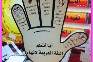صورة لغة الضاد  ، ما هي اللغة العربية 12086 3 310x205