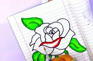 صورة الرسم للاطفال متعة وتعليم ، تعليم الاطفال الرسم والتلوين 12122 13 310x205