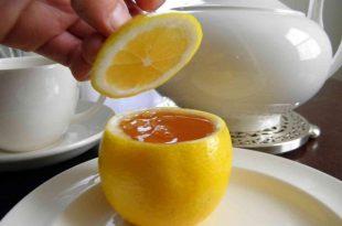 صورة علاج فعال ام اسطورة وخيال ، فوائد الليمون والعسل 12142 3 310x205